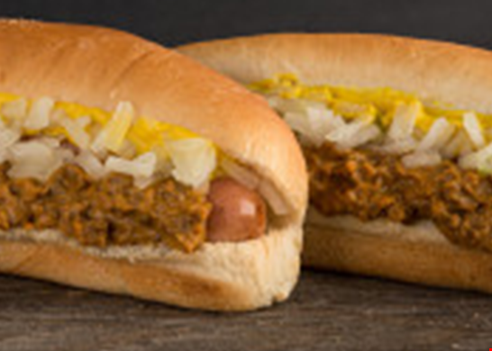 Product image for Detroit Eatz Free Coney Dog with purchase of $10 or more