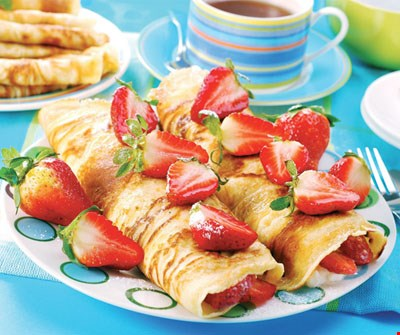 Product image for Saffrano Crepes 15% off entire order