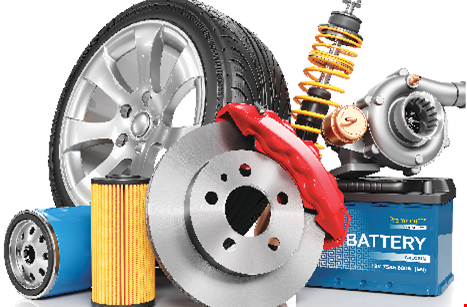 Product image for John Erb's Auto $20 Off any auto service