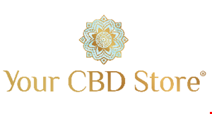 Product image for Lawrenceburg Wellness, Inc. Dba Your Cbd Store $10 OFF any purchase of $50 or more.