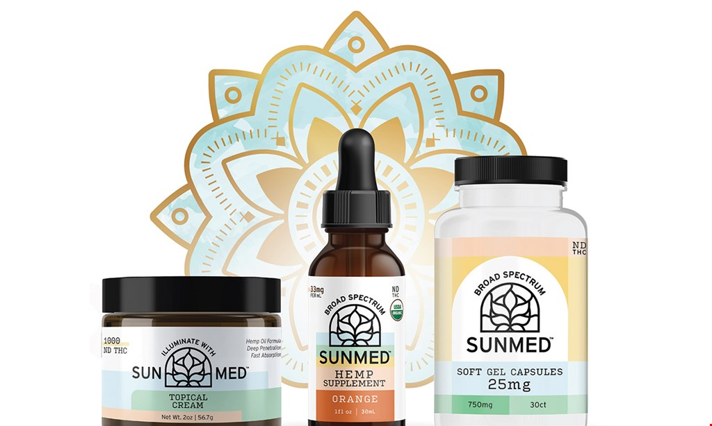 Product image for Lawrenceburg Wellness, Inc. Dba Your Cbd Store 50% OFF buy any one item, get one of equal or lesser value 50% off.