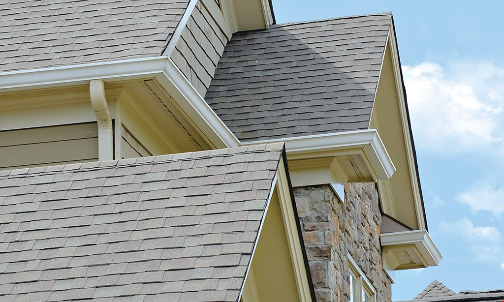 Product image for B & H Roofing Llc $200 OFF Any Roofing Install.