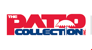 The Patio Collection logo