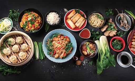 Product image for Lee Tai Tai Asian Bistro $10 OFF any purchase of $50 or more.