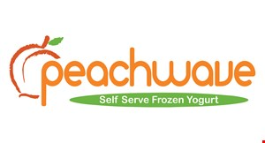 Product image for Peachwave West Villages $2 OFF any purchase of $10 or more.