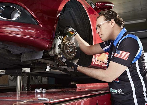Product image for Speedee Oil Change & Auto Service Emissions Inspection
