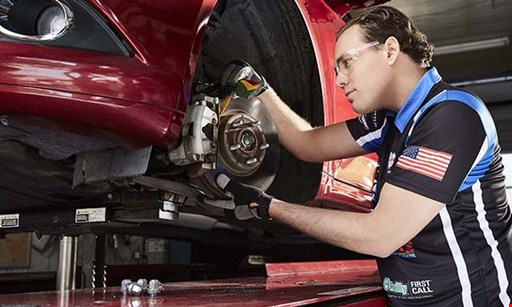 Product image for Speedee Oil Change & Auto Service Free Diagnostic Check plus Any Repair 20% Off