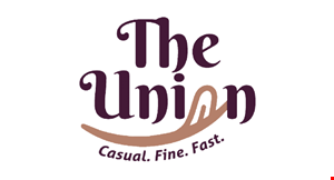 The Union Restaurant logo