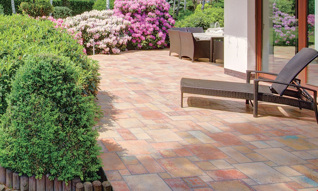 Product image for Stone Force Masonry - Somerset $750 OFF any masonry or paving project over $7500.