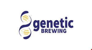 Product image for Genetic Brewing $10 OFF any purchase of $60 or more