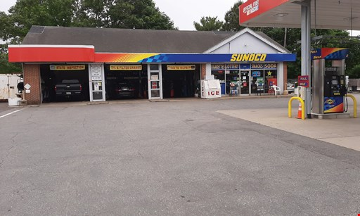 Product image for Cranberry Highway Sunoco TIRE SALE DEAL - FREE MOUNT & BALANCEwith Every Tire Sale. All brands available.Ask for details.