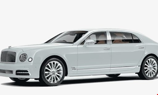 Product image for Exquisite  Transportation FREE 1 hour in a Lincoln MKT Stretch Limo with purchase of 4 hours or more.
