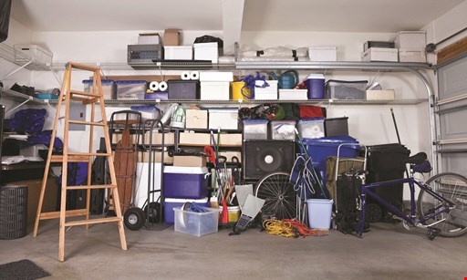 Product image for Three Rivers Junk Removal SAVE $50 on any service over $200