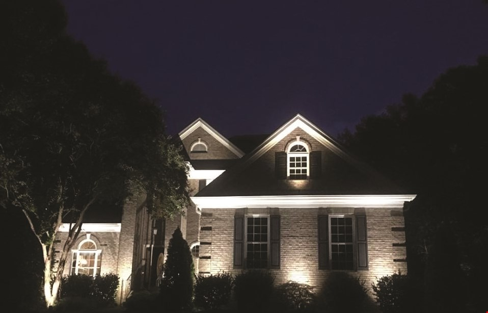 Product image for Landscape Lighting Solutions Of Northeast Florida $500 OFF any project of $2,500 or more