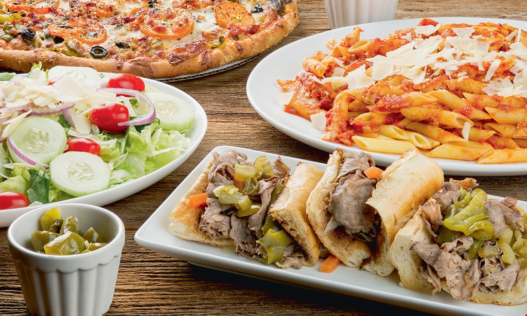 """Product image for Rosati's Mount Prospect $2 OFF any 12"""" or 14"""" Pizza; $3 OFF any 16"""" Pizza; $4 OFF any 18"""" Pizza"""