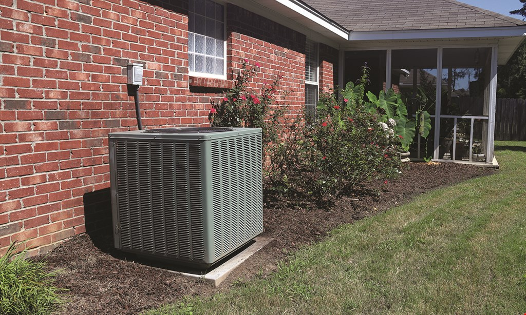 Product image for Cornell Air Conditioning And Refrigeration FREE SERVICE CALL