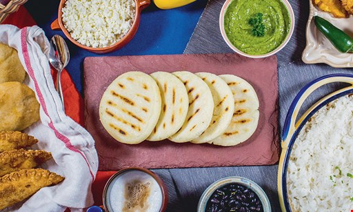 Product image for Empanadas Aqui $2 OFF any purchase of $10 or more.