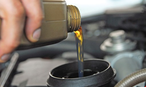 Product image for Kwicky Lube Plus $20 OFF any full service oil change.