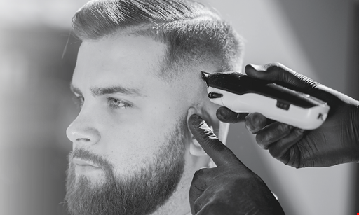 Product image for Forest Hills Barber Shop $5 OFF any hair cut. (REG. $17)