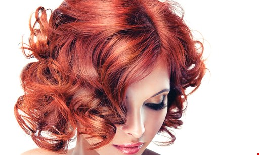 Product image for Rocky'S Hair Salon 50% Off any service no restrictions.