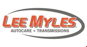 Lee Myles logo