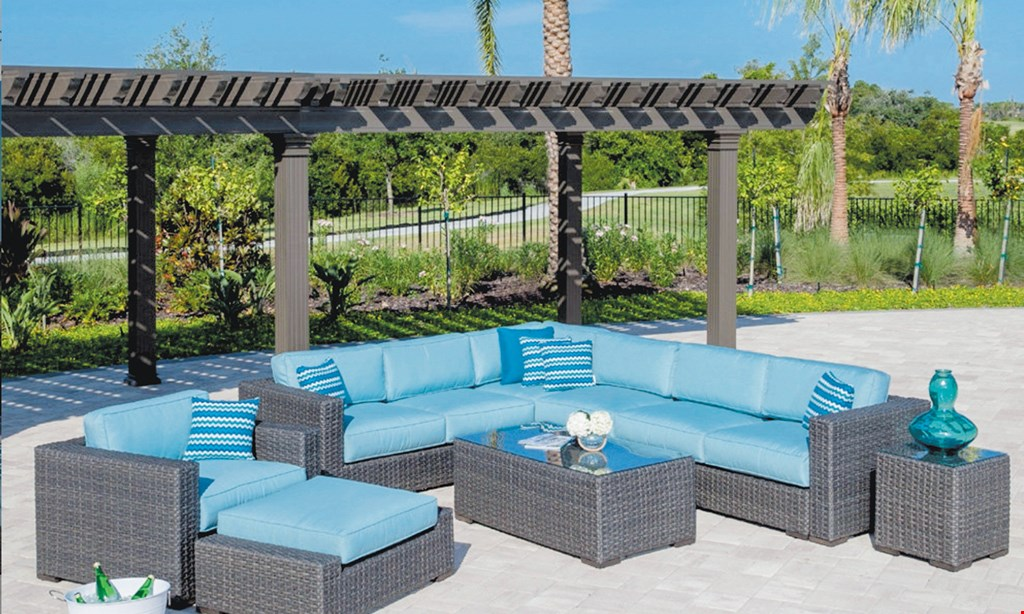 Product image for Lanai Lifestyles Pool & Patio 5% off your total purchase.