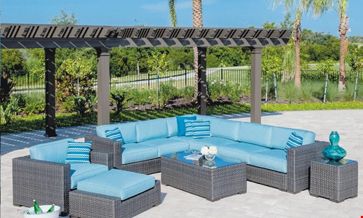 Product image for Lanai Lifestyles Pool & Patio $5 Off any purchase of $50 or more.