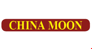 Product image for China Moon $2 off total check of $20 or more