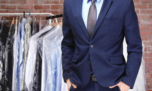 Product image for Crown Cleaners $1.75 Prepaid Men's Dress Shirt Washed and starched.