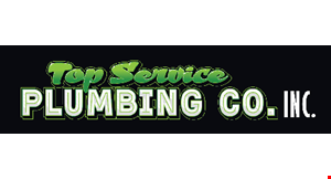Product image for Top Service Plumbing Co.Inc. $150 OFF Water Heater Special