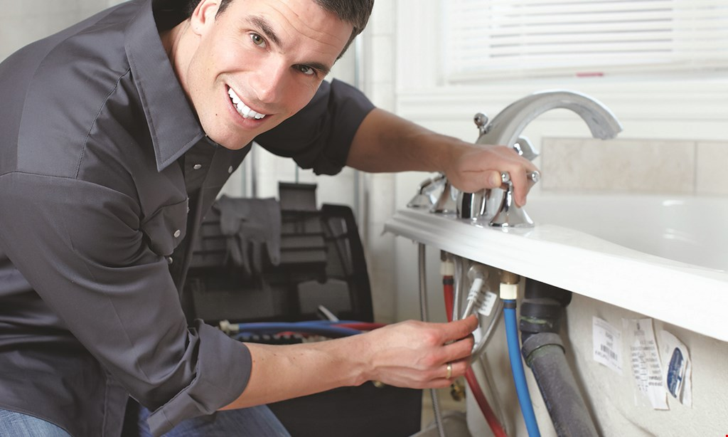 Product image for Top Service Plumbing Co.Inc. DRAIN CLEANING NEEDED? DRAIN CLEANING $79 with FREE sewer video camera inspection.