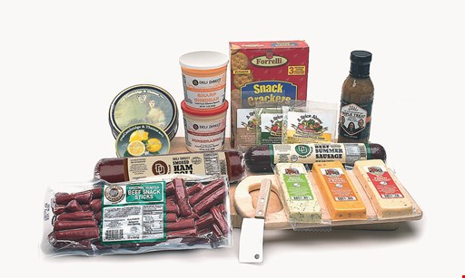 Product image for Deli Direct Inc. $5 OFF any purchase of $25 or more.
