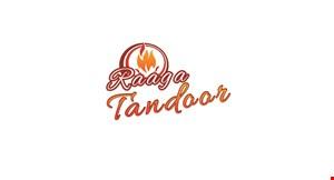 Raaga Tandoor logo