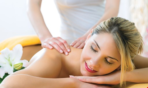 Product image for Akeo Spa FREE full body massages buy 2 full body massages with hot stones & aromatherapy & get 1 FREE ($89.99 value).