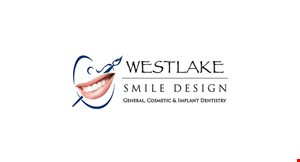 Westlake Smile Design logo