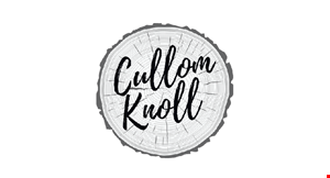 Product image for Cullom Knoll $5 Match Play