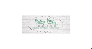 Vintage Kitchen logo