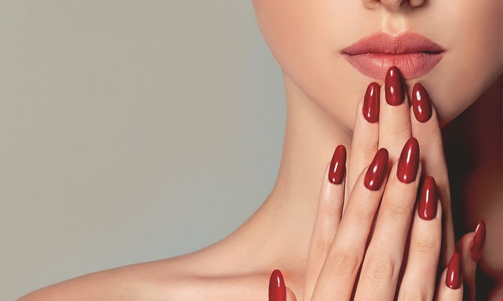 Product image for Convoite Nails Free Gift Card Buy 4 $25 gift cards and receive 1 free.