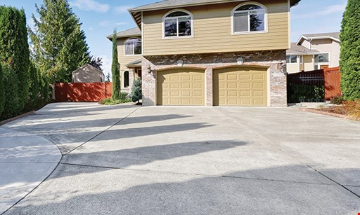 Product image for Paramount Concrete SAVE UP TO $800 OFF LABOR (BASED ON PROJECT SIZE)