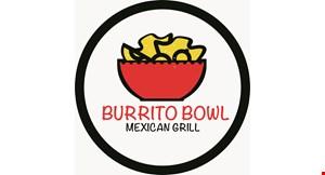Burrito Bowl logo