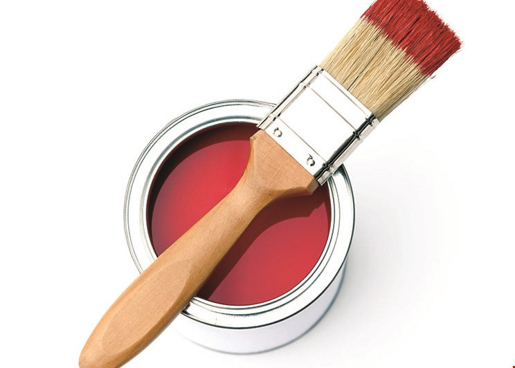 Product image for Alpha Painting Llc 15% OFF Interior/Exterior Painting of $1,000 or more.