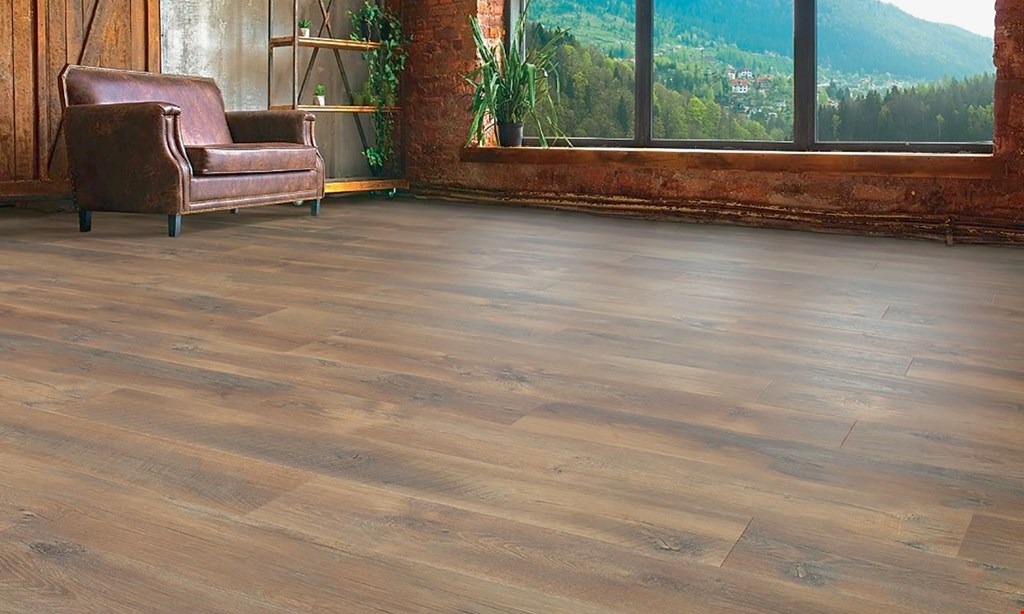 Product image for Fleming Flooring & Design SPECIAL COOPED UP COUPON OFFER, Start Your Project & Save Today, $200 OFF materials & installation of flooring (subject to minimum purchase).