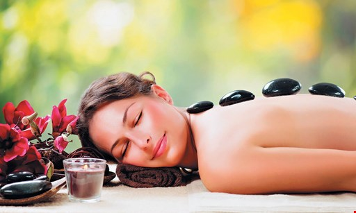 Product image for Natures Healing Day Spa 30 Minute Massage & 30 Minute Facial $70.
