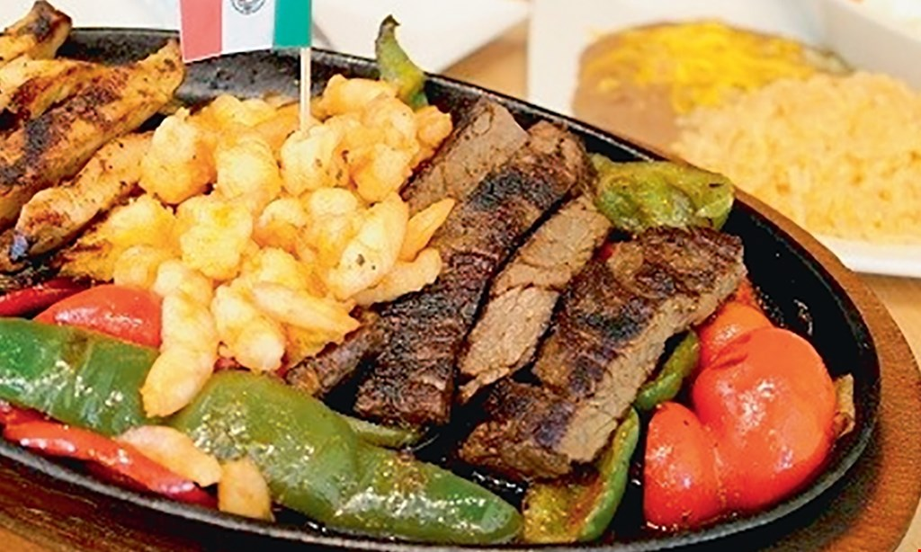 Product image for Moreno'S Mexican Grill Express $3 OFF breakfast of $10 or more.