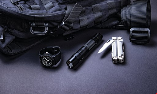 Product image for Jackal Tactical Airsoft & Paintball Store $5 Off any purchase of $50 or more