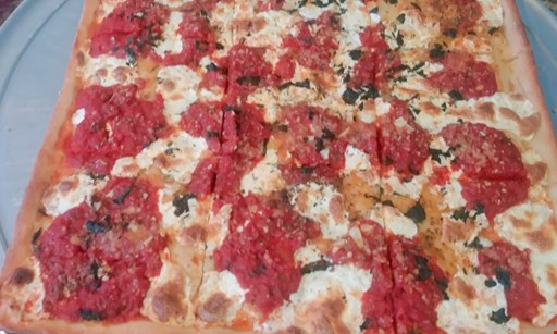 Product image for Bella Mama Pizza $5 Off any purchase of $25 or more