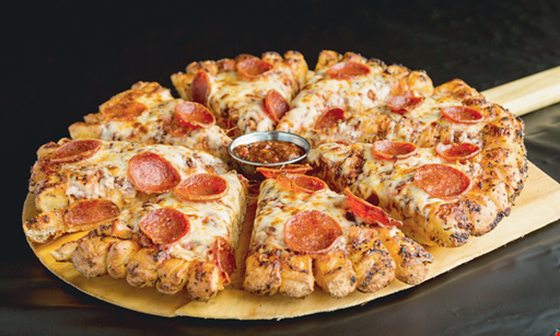 Product image for Big M Pizza 50% Off any one menu item