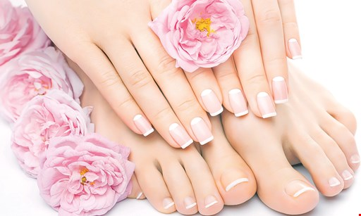 Product image for Dip Nail Bar By Bebe GRAND OPENING SPECIAL 30% off Any Service.