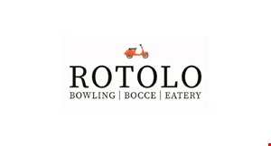 Product image for Rotolo $5 offany food purchase of $25 or more not valid on alcohol