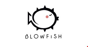 Product image for Blowfish Poke $5 OFF any purchase of $30 or more.